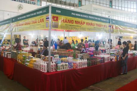 Cơ hội cho doanh nghiệp Việt Nam và Thái Lan mở rộng quan hệ thương mại