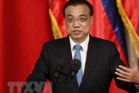 """Trung Quốc nhấn mạnh chiến tranh thương mại """"tuyệt đối không phải là giải pháp"""""""