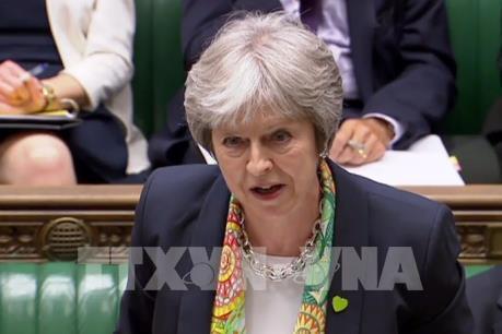 Nội các của Thủ tướng Theresa May vẫn bị chia rẽ bởi vấn đề Brexit
