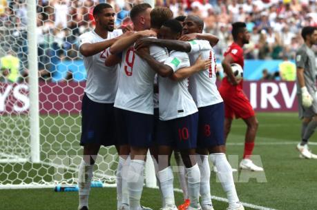WORLD CUP 2018: Điềm lành hay dữ khi Anh mặc trang phục trắng ở Bán kết?