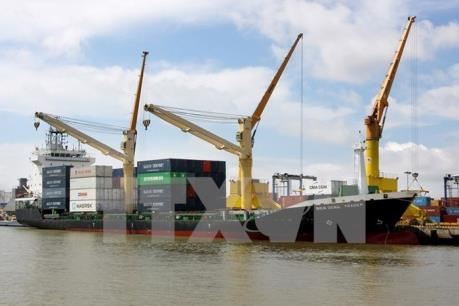 Nâng cao hiệu quả khai thác các cảng biển thuộc Nhóm 5