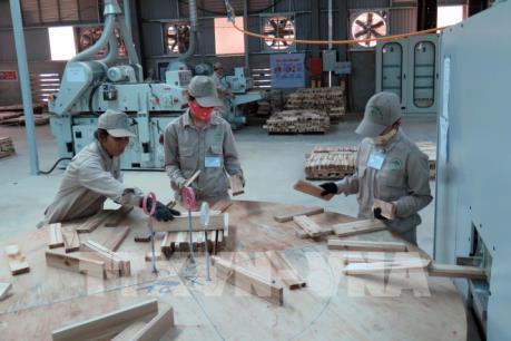 Cuộc chiến thương mại Mỹ - Trung: Ngành gỗ theo dõi sát diễn biến để chủ động ứng phó