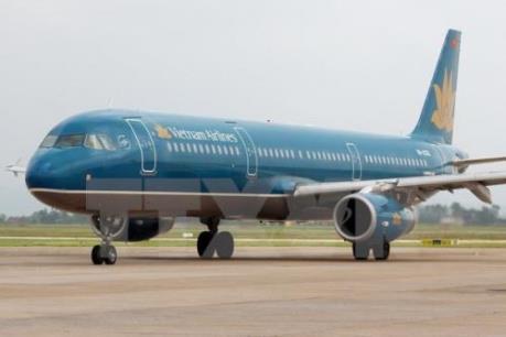 Vietnam Airlines điều chỉnh kế hoạch khai thác do ảnh hưởng của cơn bão Maria