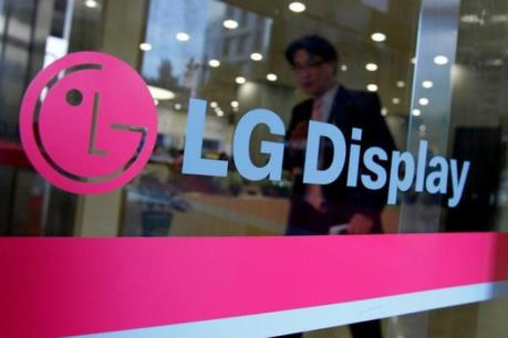 LG Display dẫn đầu thế giới về sản xuất màn hình AMOLED cho đồng hồ thông minh