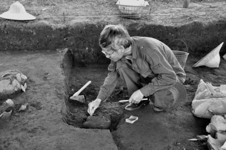 Hà Nội: Đề xuất phương án bảo tồn di chỉ khảo cổ học Vườn Chuối