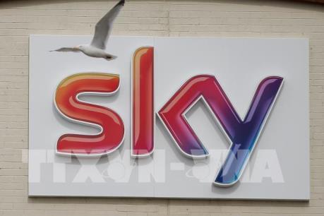 Century Fox nâng giá chào mua Sky lên 18,58 USD/cổ phiếu