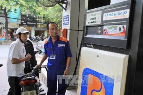 Sau dán tem, lượng xăng dầu bán ra tại Cần Thơ tăng hơn 20%