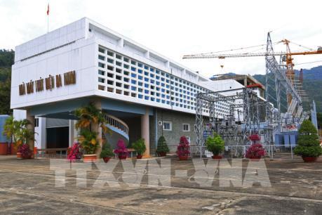 Chuyến biến ở nhiều dự án điện của Tổng công ty Phát điện 1