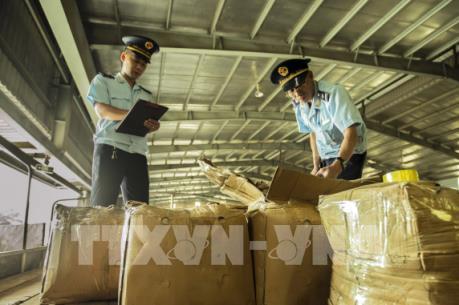 VCCI: Còn bất cập trong kiểm tra chuyên ngành hàng xuất nhập khẩu