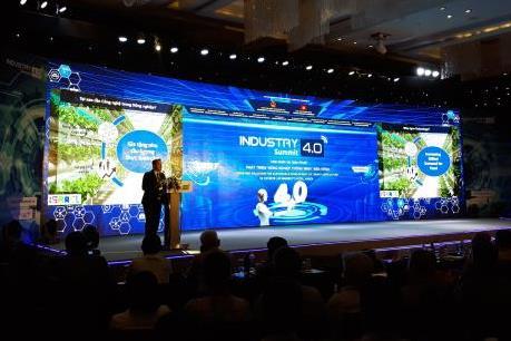Nông nghiệp 4.0: Việt Nam không thể đứng ngoài cuộc nhưng cần có cách làm phù hợp