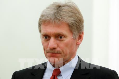 """Nga coi chỉ trích của Mỹ với dự án """"Dòng chảy phương Bắc 2"""" là cạnh tranh không công bằng"""