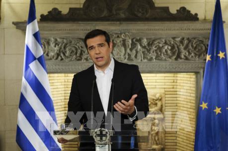 Hy Lạp liệu đã hồi sinh? (Phần 2)