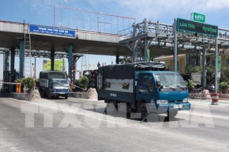 Bộ Giao thông Vận tải thông tin về dự án BOT Quốc lộ 10 đoạn cầu Tân Đệ