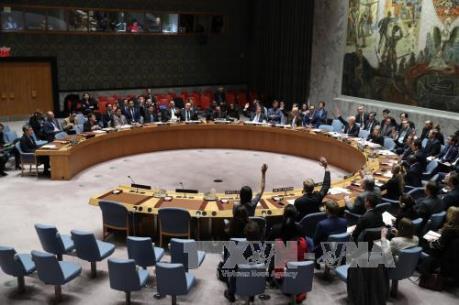 Mỹ cáo buộc Triều Tiên vi phạm lệnh trừng phạt của LHQ