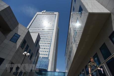 """Ba Lan yêu cầu Gazprom cấp thông tin điều tra dự án """"Dòng chảy phương Bắc 2"""""""