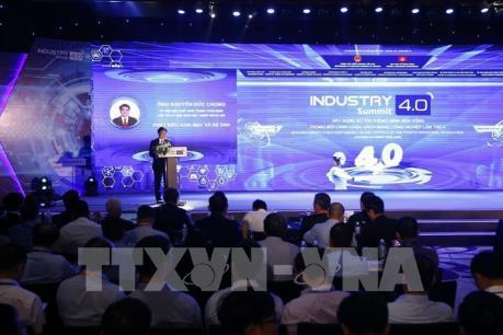 Tận dụng cơ hội và thách thức từ Cách mạng công nghiệp 4.0