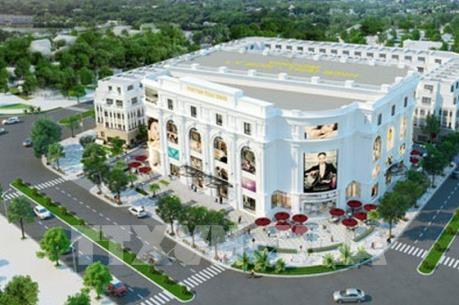 Khai trương trung tâm thương mại đầu tiên tại Sơn La