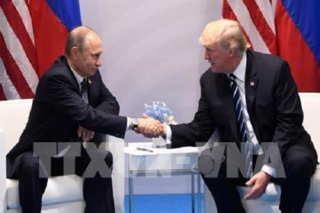 Thượng đỉnh Nga-Mỹ: Nhà Trắng công bố lịch trình cụ thể