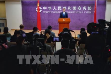 Cuộc chiến thương mại Mỹ-Trung và giải pháp đối phó của Trung Quốc