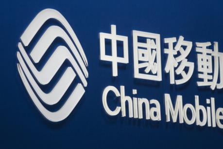 China Mobile: Nạn nhân mới của cuộc chiến thương mại Trung-Mỹ