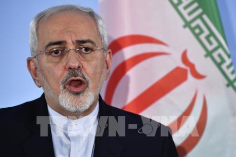 Iran kiện Mỹ lên tòa án quốc tế liên quan các biện pháp trừng phạt mới