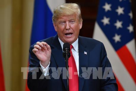 Quan hệ đồng minh Mỹ-EU rạn nứt vì căng thẳng thương mại (Phần 1)