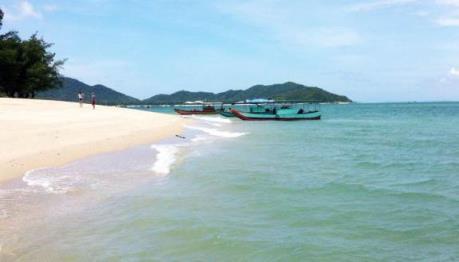 Quảng Ninh có 12 bãi tắm được công nhận đạt chuẩn bãi tắm du lịch