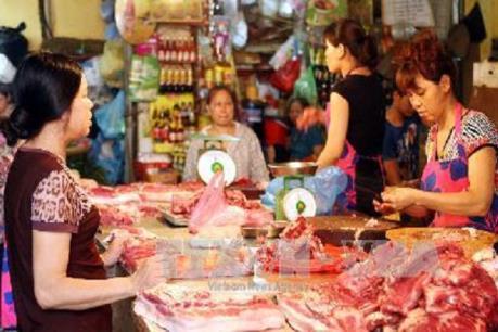 Phát triển chợ đảm bảo hài hòa lợi ích giữa doanh nghiệp và tiểu thương