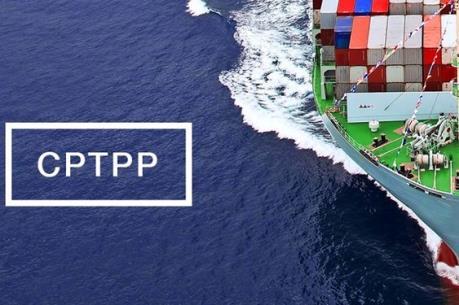 Các nước tham gia thúc đẩy mở rộng CPTPP