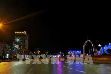 Bão số 3 đã vào vùng biển Thanh Hóa đến Quảng Bình gây mưa rất to và kéo dài đến 20/7