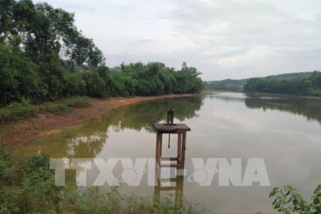 Thanh Hóa đảm bảo an toàn cho các hồ, đập xuống cấp