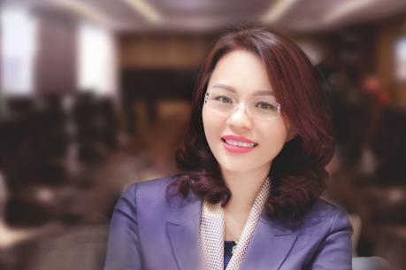 FLC bổ nhiệm bà Hương Trần Kiều Dung làm Tổng giám đốc
