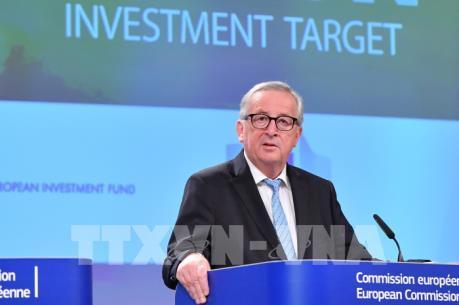 EU muốn đạt được thỏa thuận với Mỹ về vấn đề thuế đối với ô tô nhập khẩu