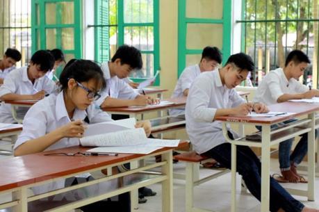 Tổ công tác của Bộ GD-ĐT khẩn trương xác minh kết quả thi cao bất thường tại Lạng Sơn