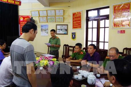 Vụ can thiệp kết quả thi THPT tại Hà Giang: Khởi tố bị can, bắt tạm giam Vũ Trọng Lương