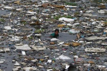 Giải pháp cho cuộc khủng hoảng rác thải nhựa
