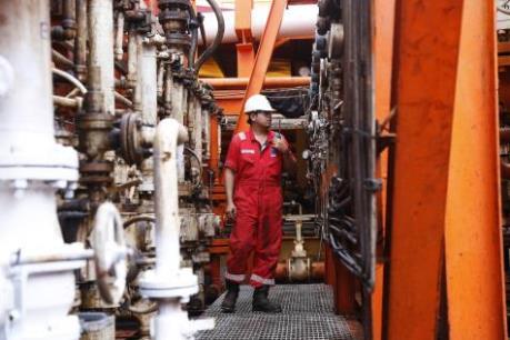 PVEP nỗ lực để đạt mục tiêu 4,06 triệu tấn quy dầu