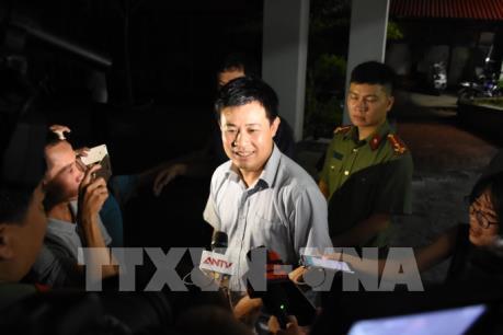 Tin mới nhất về việc xác minh kết quả thi cao bất thường tại Lạng Sơn