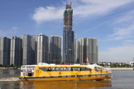 Đề xuất 3 giai đoạn phát triển cho khu đô thị sáng tạo tp. Hồ Chí Minh