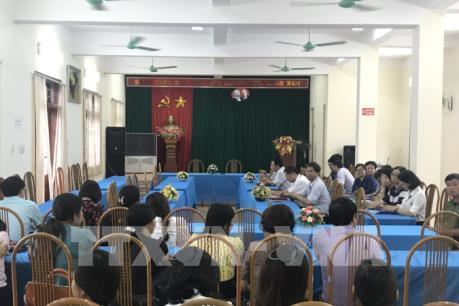 Sẽ sớm công bố kết quả xác minh thi Trung học phổ thông Quốc gia tại Sơn La