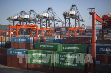 Thặng dư thương mại Trung Quốc - Mỹ tăng lên mức kỷ lục trong tháng 8