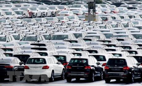 Hiệp hội công nghiệp Đức cảnh báo Mỹ đang tự gây hại về quyết định áp thuế
