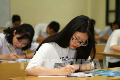 Khởi tố vụ án hình sự đối với sai phạm tại Hội đồng thi THPT quốc gia năm 2018 tỉnh Sơn La