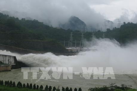 Đảm bảo an toàn các hồ, đập công trình thủy điện