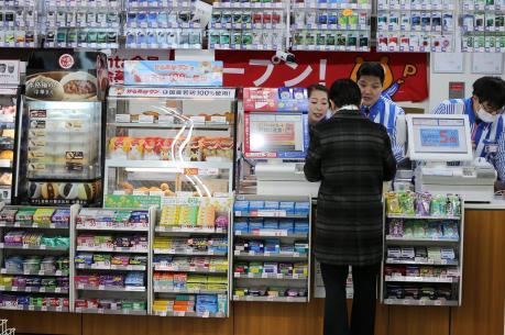 Nhật Bản muốn tiếp nhận thêm lao động nước ngoài từ tháng 4/2019