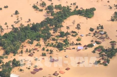 Vỡ đập thủy điện tại Lào: Đập vỡ do chất lượng xây dựng không đảm bảo