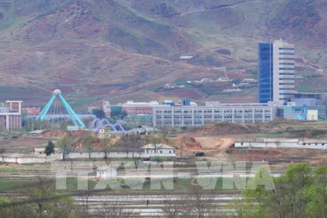 Hàn Quốc thông qua dự toán chi 25 triệu USD cho các dự án hợp tác liên Triều