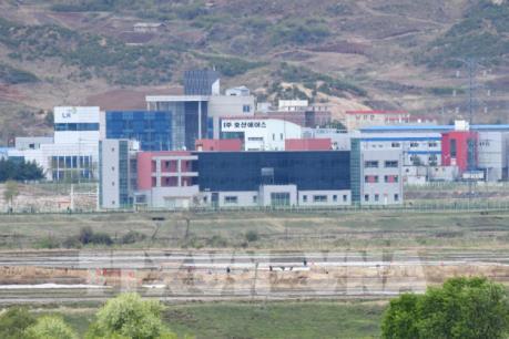 Doanh nghiệp Hàn Quốc có thể thăm khu công nghiệp Kaesong