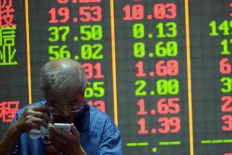 """Căng thẳng thương mại Mỹ - Trung tiếp tục """"phủ bóng"""" lên các TTCK châu Á"""