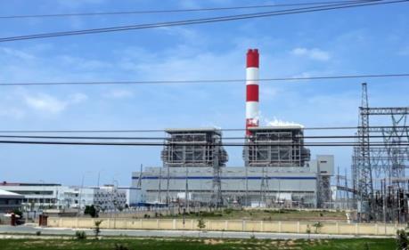 Bình Thuận: Yêu cầu Nhiệt điện Vĩnh Tân 1 tạm dừng vận hành thử nghiệm